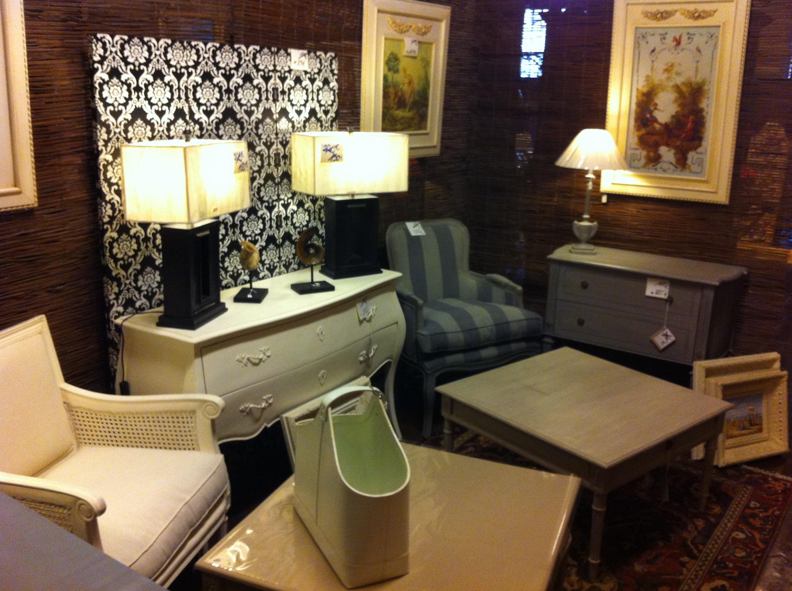 Muebles lacados y decapados - Muebles decapados ...