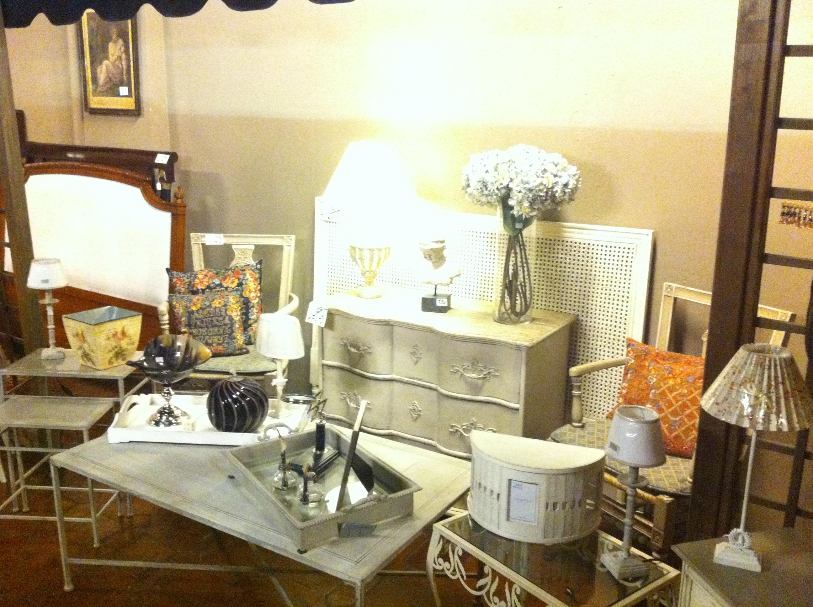 Muebles lacados y decapados - Muebles decoracion madrid ...