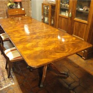mesa comedor clasica madrid mesa de juntas palma de caoba