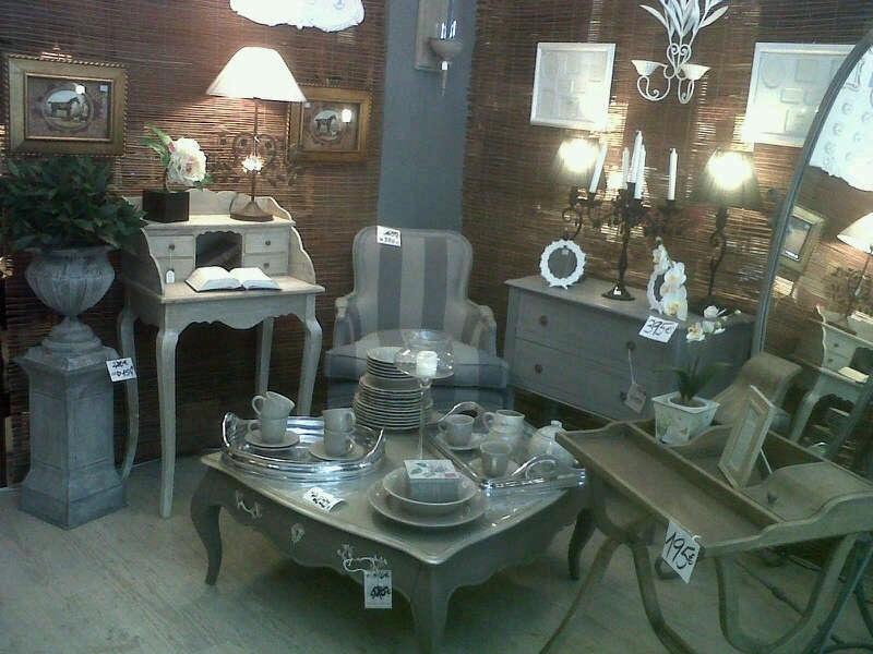 Tiendas De Muebles En Aranjuez : Tiendas de muebles antiguos en madrid stunning